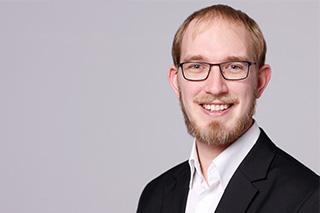 Benedikt Henrichs